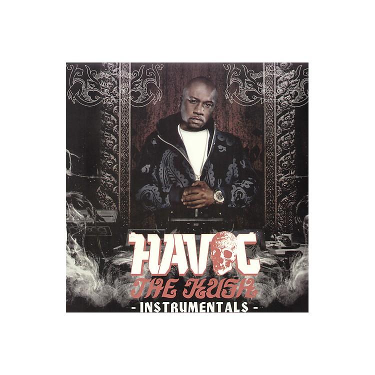 AllianceHavoc - Kush: Instrumentals