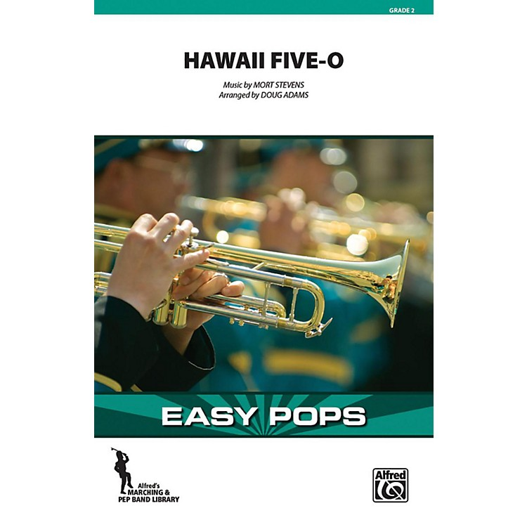 Warner Bros Hawaii Five-O Grade 2 (Easy)