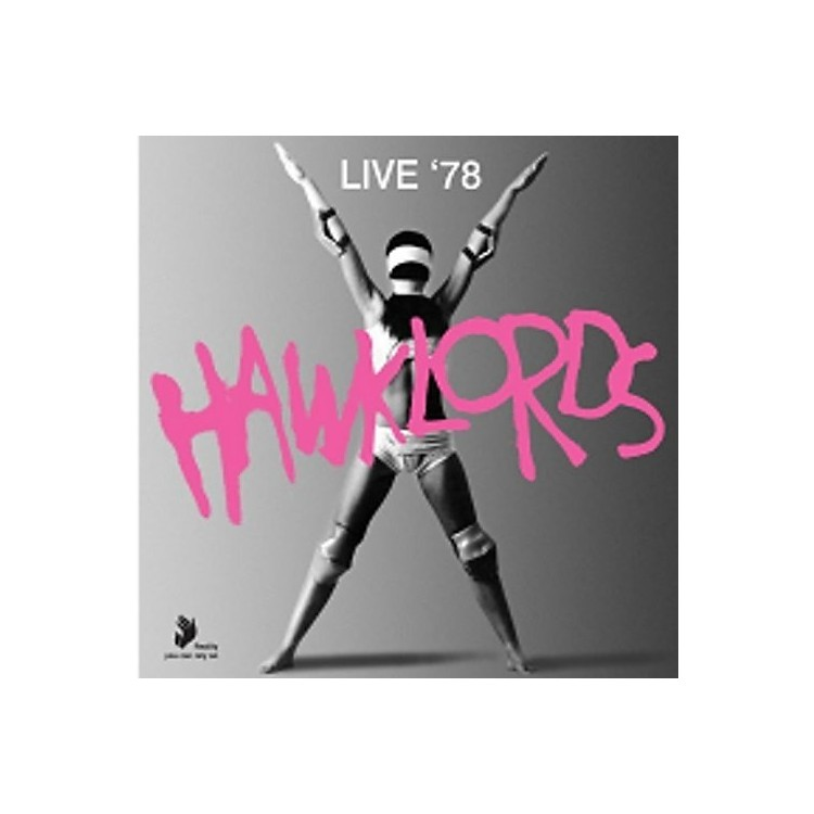 AllianceHawklords - Live 1978
