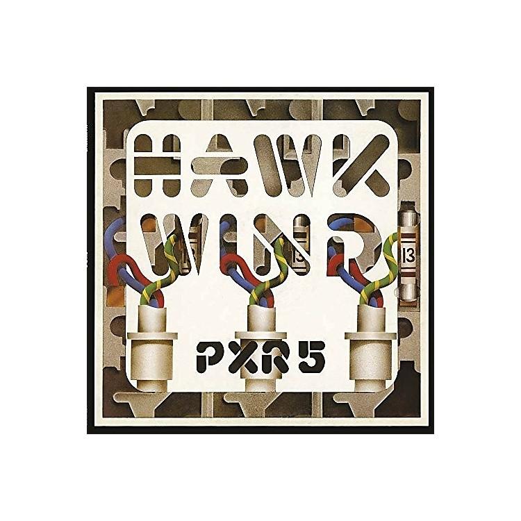 AllianceHawkwind - PXR5