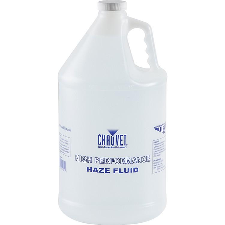 Chauvet DJHaze Fluid for Hurricane Haze 2