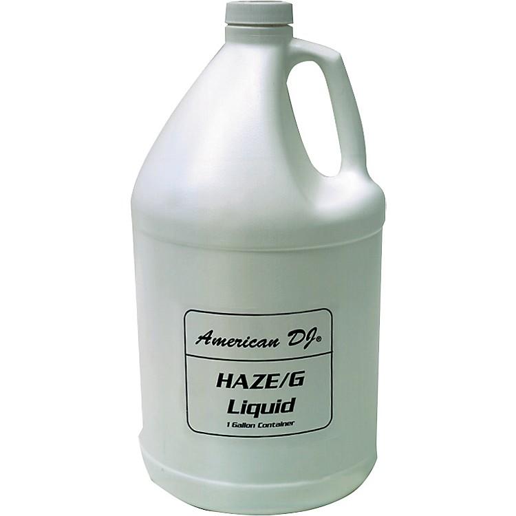 American DJHaze G Fog Juice