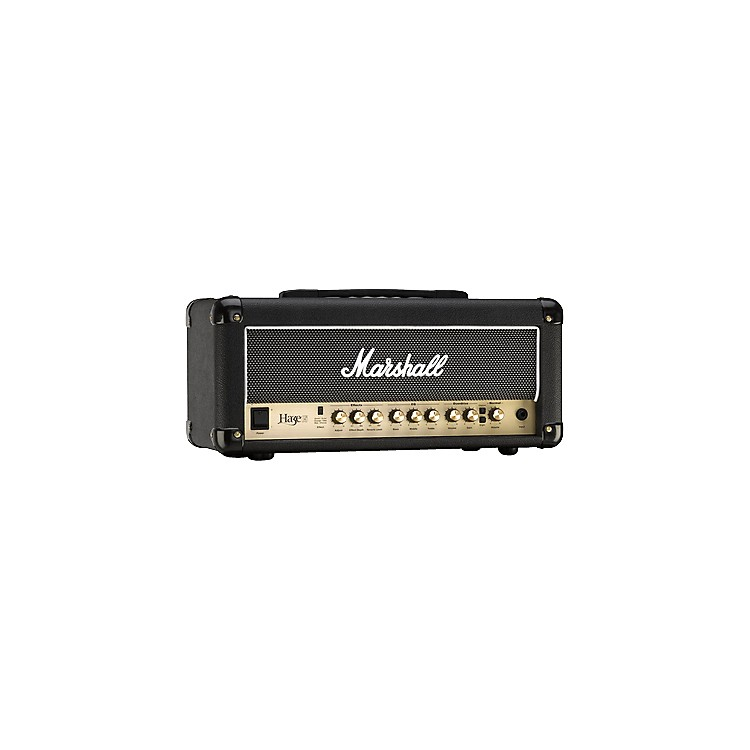 Marshall Haze MHZ15 15W Tube Guitar Amp Head Black