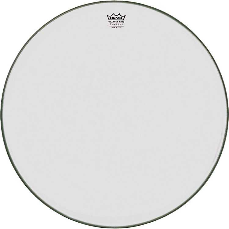 Remo Hazy Extended Timpani Head  28 in.