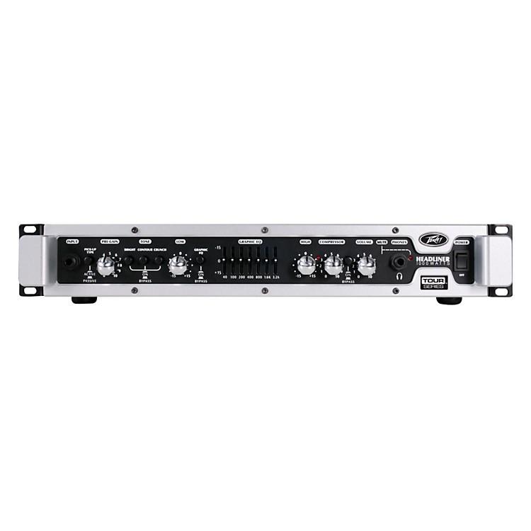 PeaveyHeadliner 1000 1,000W Bass Amp Head