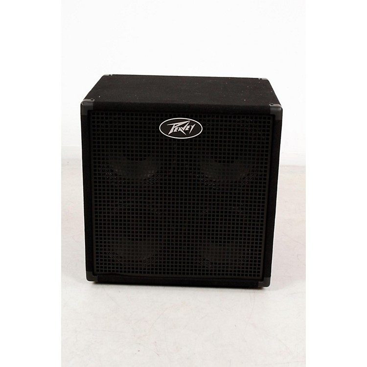 PeaveyHeadliner 410 4x10 Bass Speaker Cabinet888365822150
