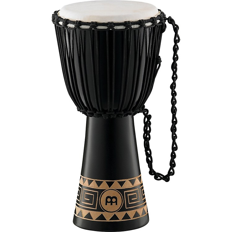 Meinl Headliner Congo Series Rope Tuned Djembe Large