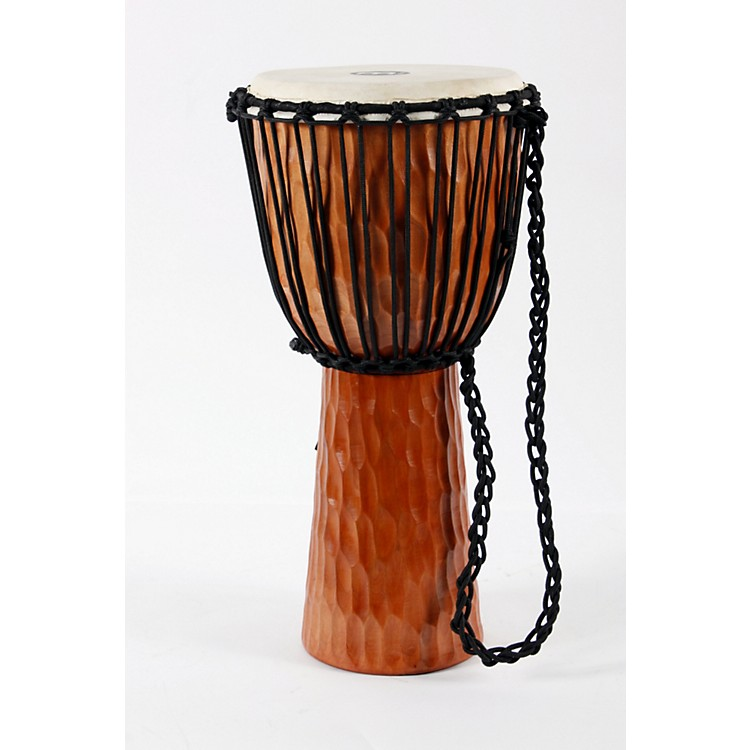 Meinl Headliner Nile Series Rope Tuned Djembe 12 in.