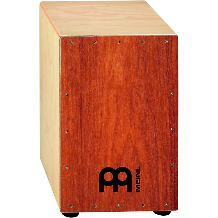 Meinl Headliner Series Cajon Mahogany Medium