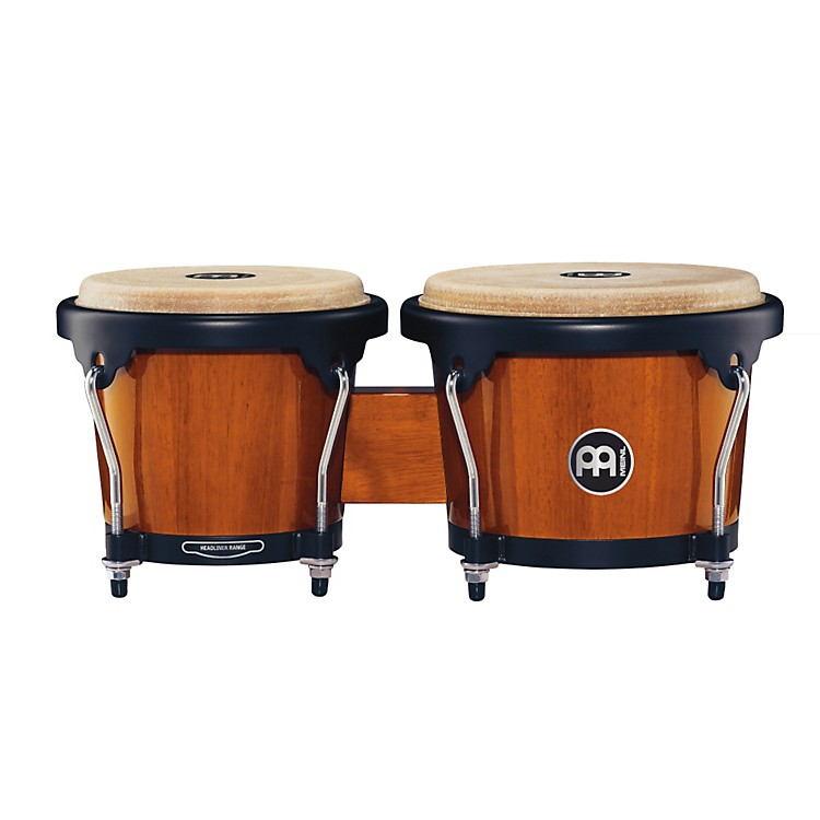 Meinl Headliner Series Wood Bongos Maple