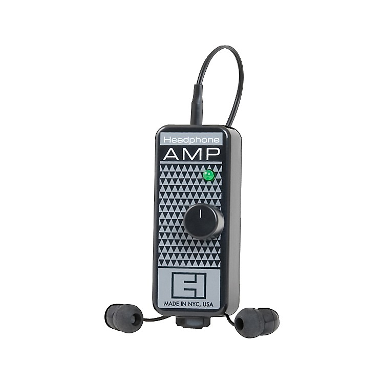 Electro-HarmonixHeadphone Amp