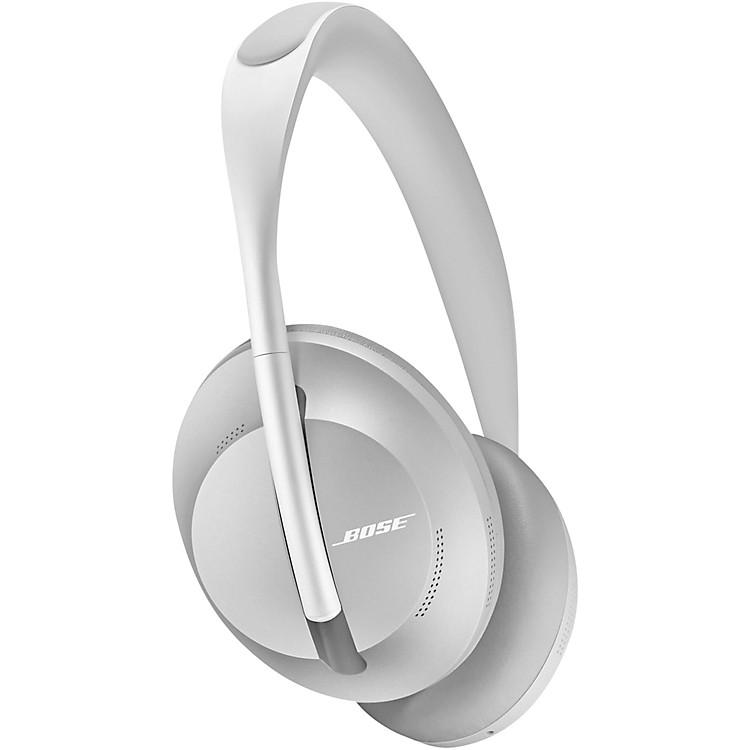 BoseHeadphones 700Luxe Silver