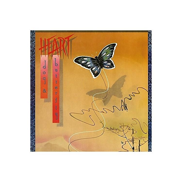 AllianceHeart - Dog & Butterfly
