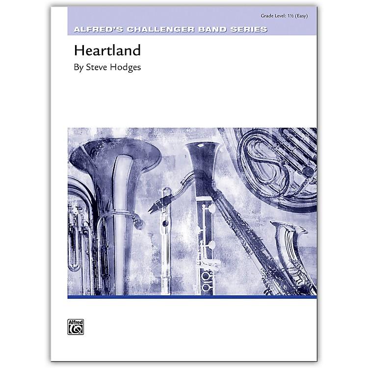 AlfredHeartland Concert Band Grade 1.5 Set