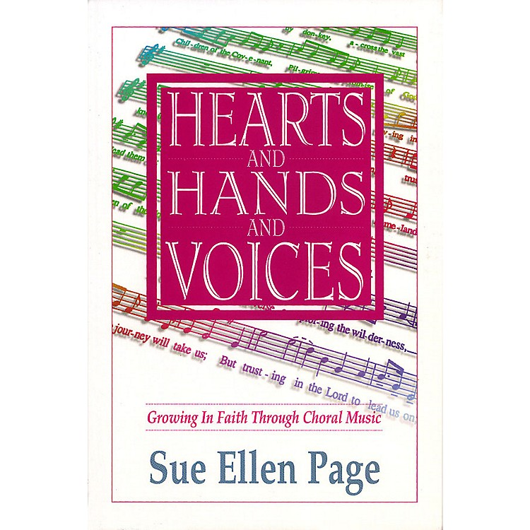 Walton MusicHearts and Hands and Voices