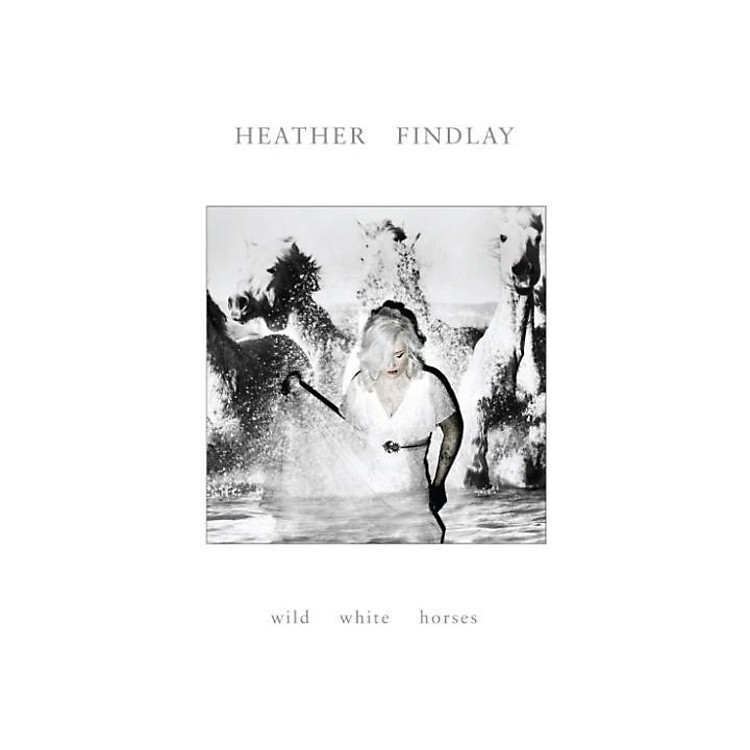Alliance Heather Findlay - Wild White Horses (180gm White Vinyl)