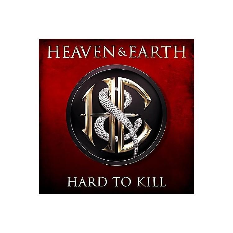 AllianceHeaven & Earth - Hard To Kill