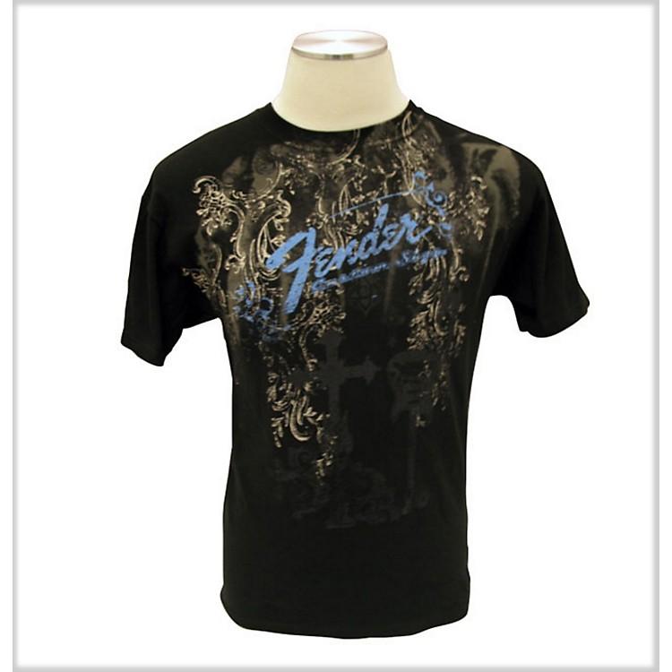 FenderHeaven's Gate T-ShirtBlackExtra Extra Large