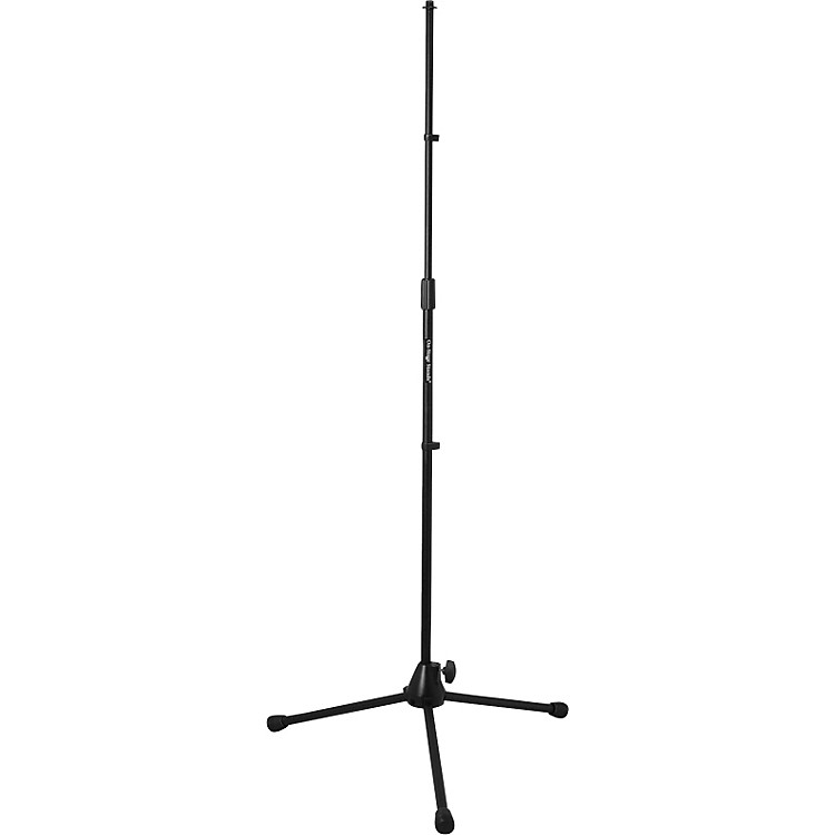 On-Stage Stands Heavy-Duty Tripod Base Mic Stand