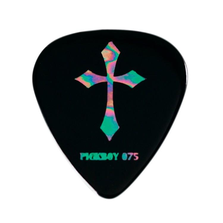 Pick BoyHeavy Metal Celltex Guitar Pick (10-pack).75 mm