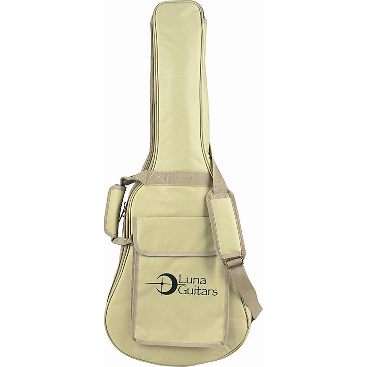 Luna GuitarsHeavy Padded Gig Bag for Safari Series