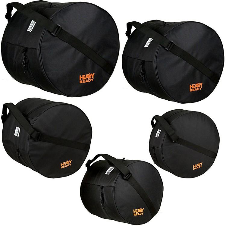 ProtecHeavy Ready Series - Drum Bag Set/Fusion