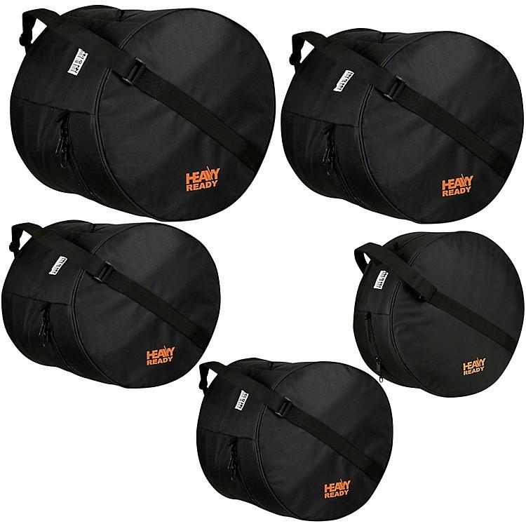 ProtecHeavy Ready Series Fusion 2 Drum Bag Set