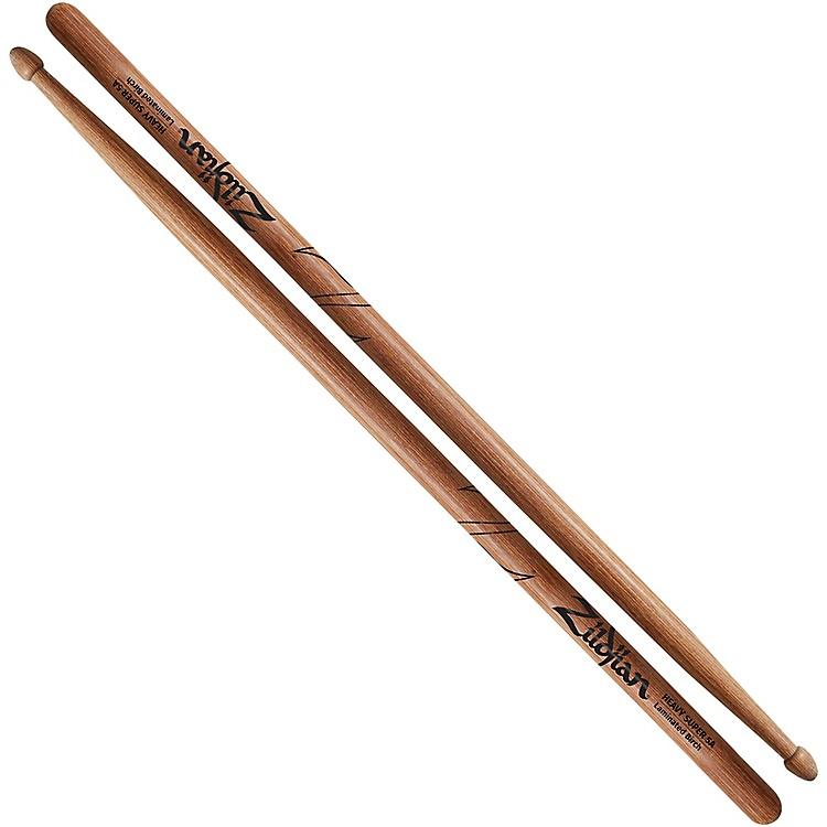 ZildjianHeavy Super 5A Drum Sticks