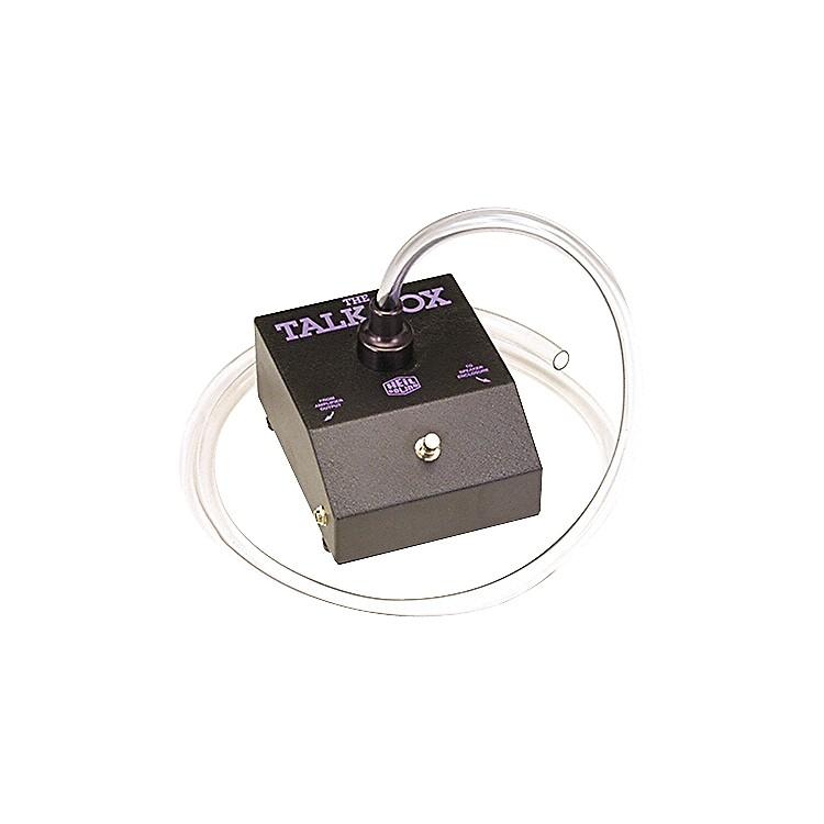 DunlopHeil Talk Box888365849577