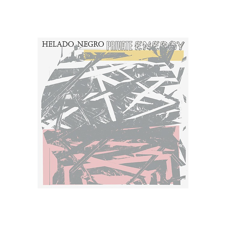 Alliance Helado Negro - Private Energy