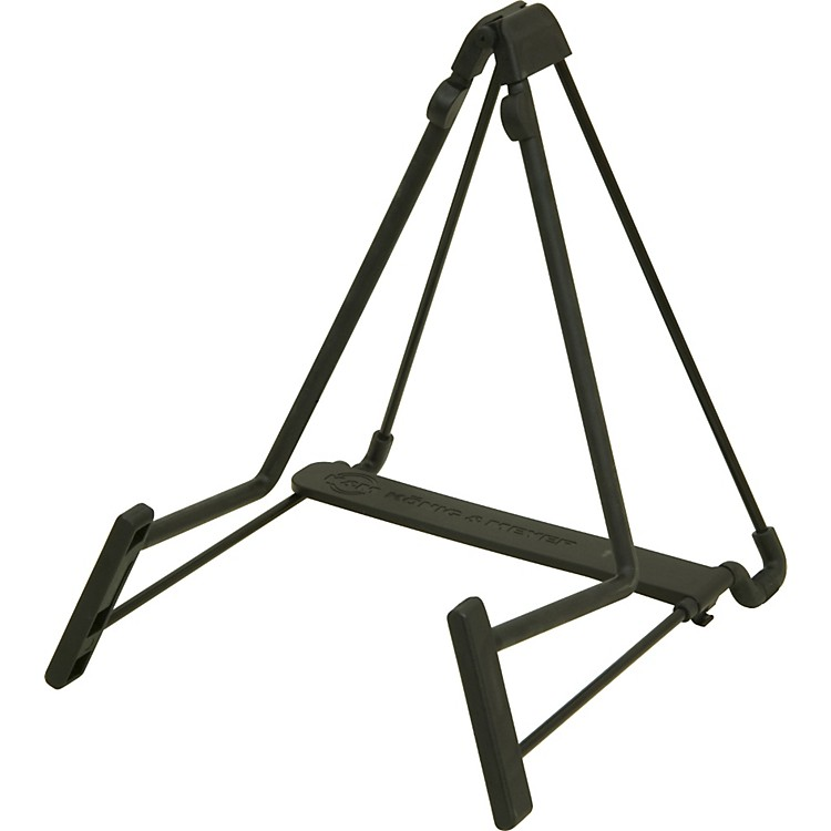 K&MHeli Acoustic Guitar, Cello, and French Horn A-Frame Stand