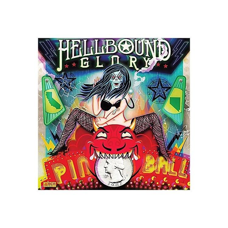 AllianceHellbound Glory - Pinball