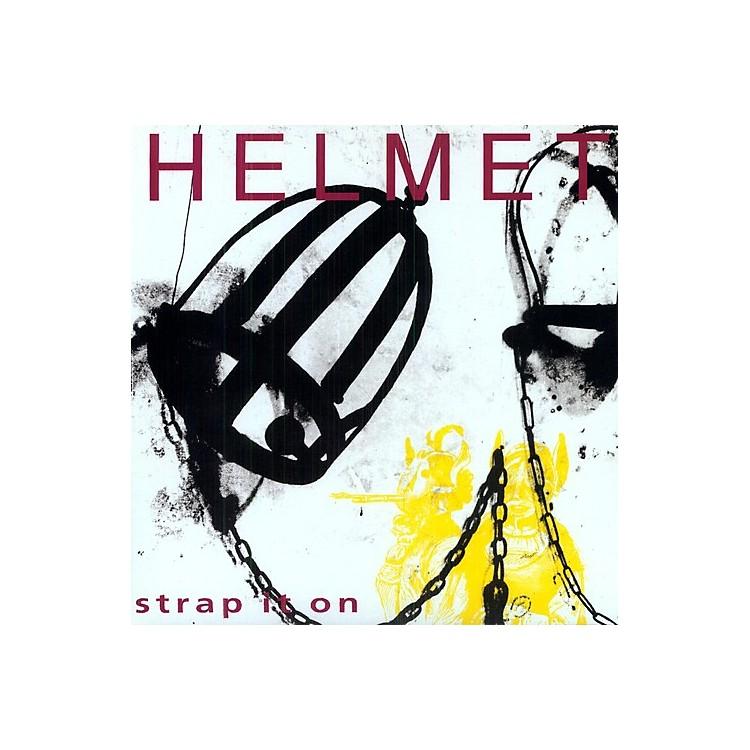 AllianceHelmet - Strap It on