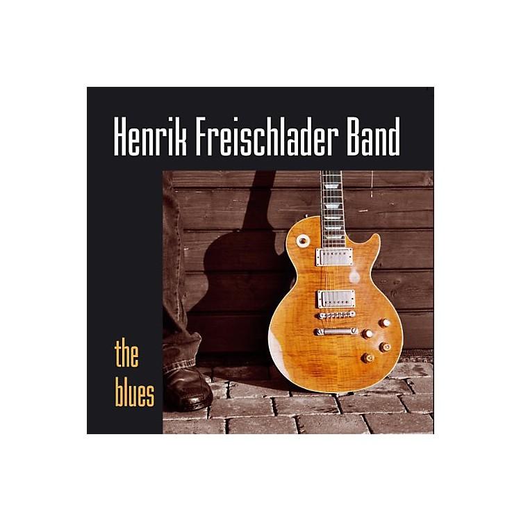 AllianceHenrik Freischlader - Blues