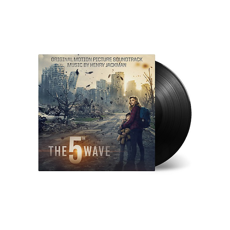 Alliance Henry Jackman - 5th Wave