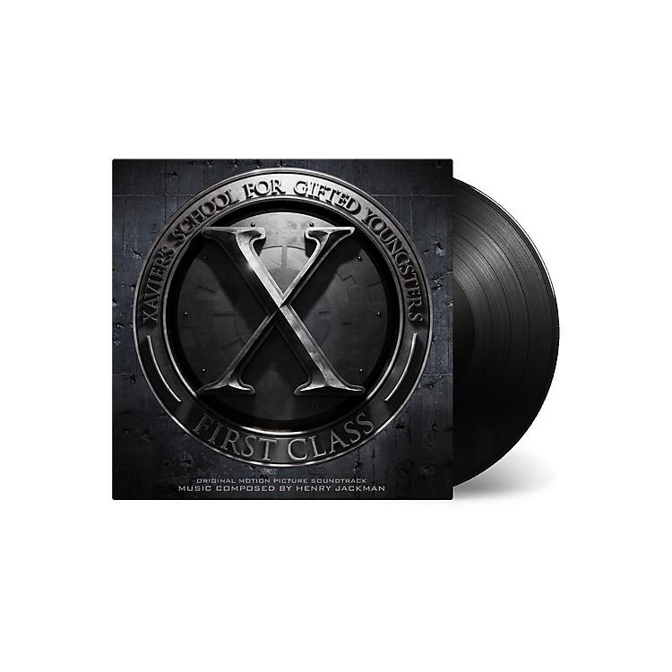 AllianceHenry Jackman - X-men: First Class / O.s.t.