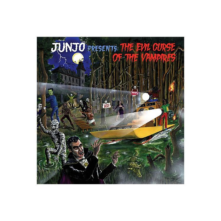 AllianceHenry Junjo Lawes - Junjo Presents: The Evil Curse Of The Vampires