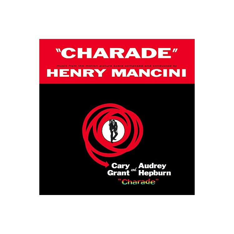 AllianceHenry Mancini - Charade (Original Soundtrack)