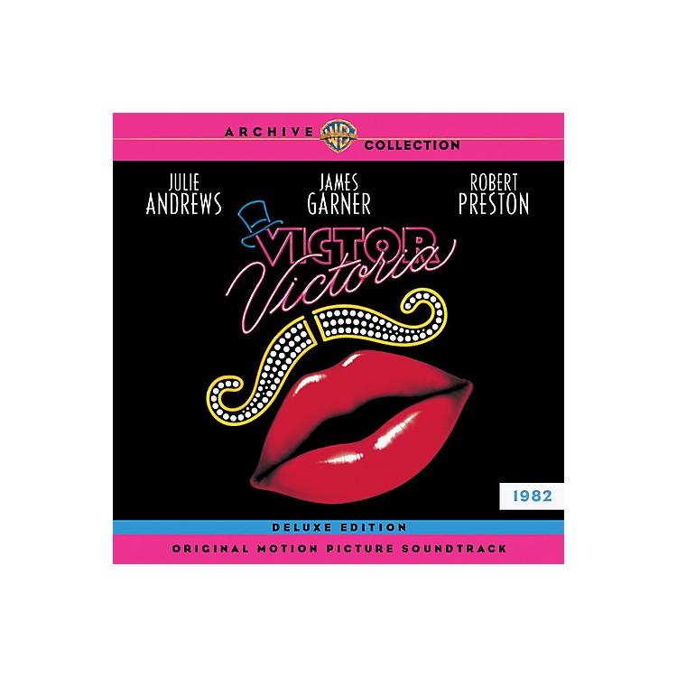 AllianceHenry Mancini - Victor Victoria (Original Soundtrack)