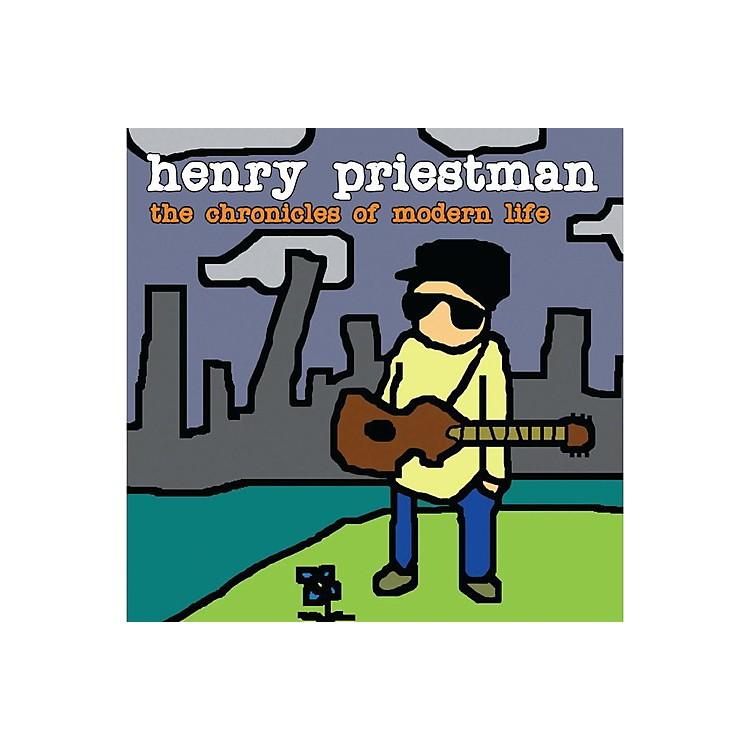 AllianceHenry Priestman - Chronicles of Modern Life