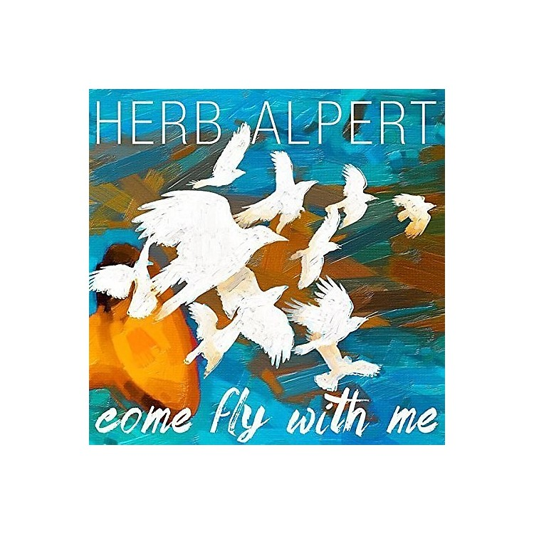AllianceHerb Alpert - Come Fly with Me