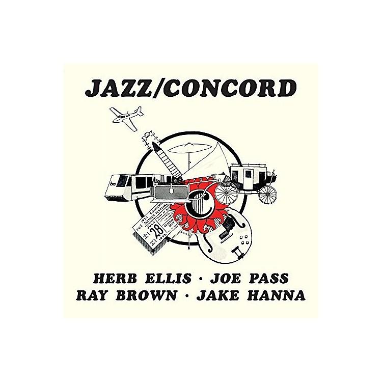 AllianceHerb Ellis - Jazz / Concord