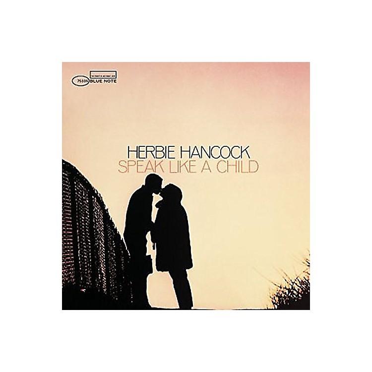 AllianceHerbie Hancock - Speak Like a Child