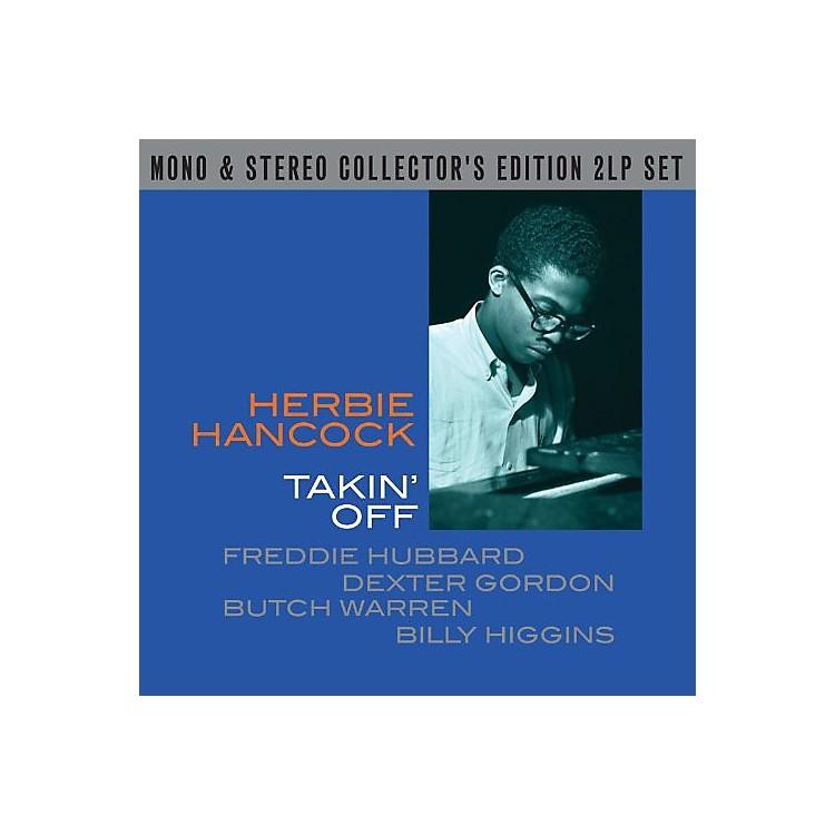 AllianceHerbie Hancock - Take Off Mono / Stereo