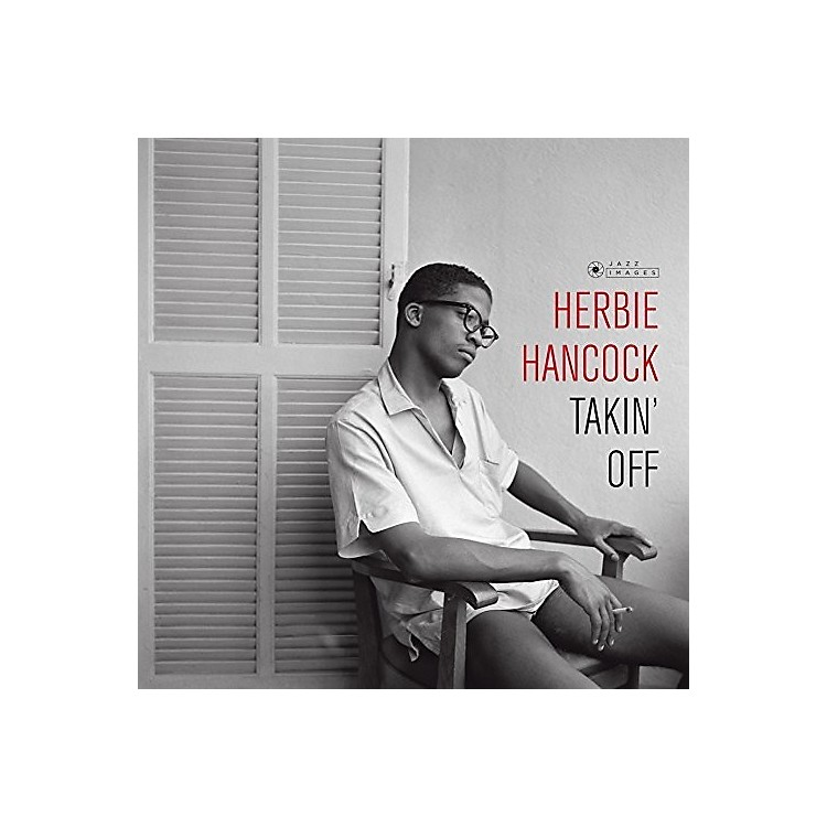 AllianceHerbie Hancock - Takin Off
