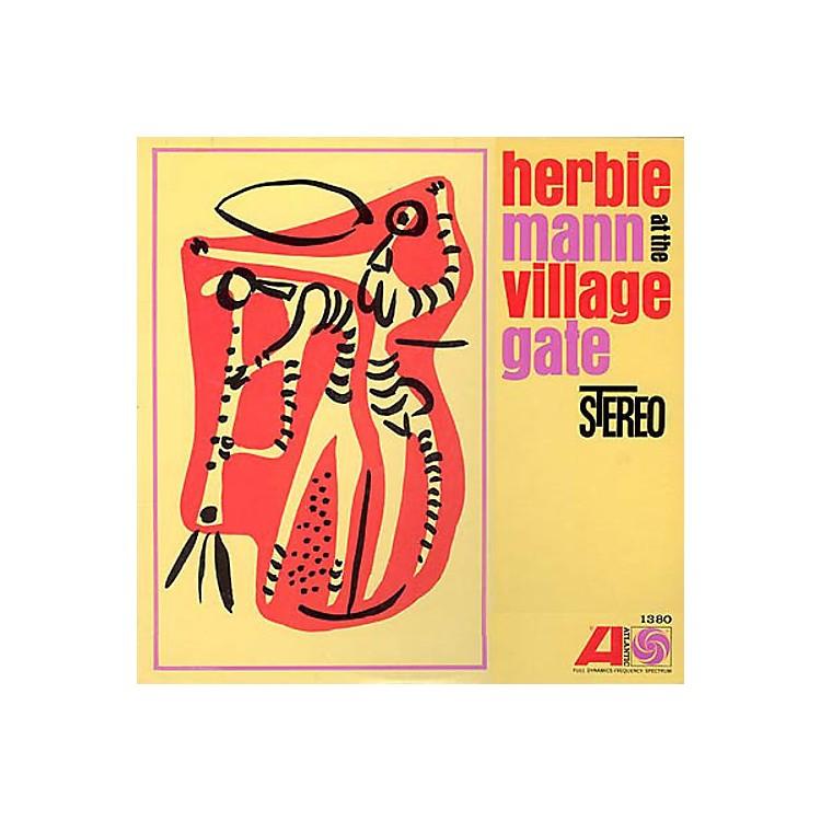 AllianceHerbie Mann - Herbie Mann at the Village Gate