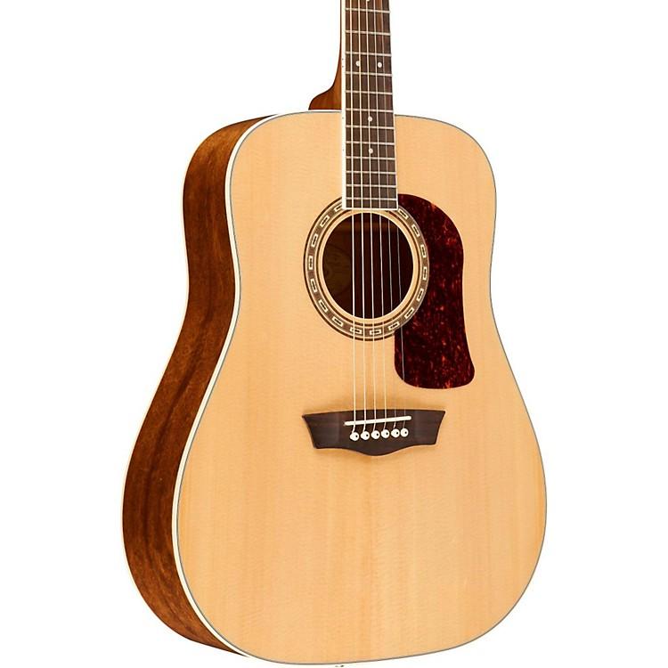 WashburnHeritage 10 Series HD10S Acoustic GuitarNatural