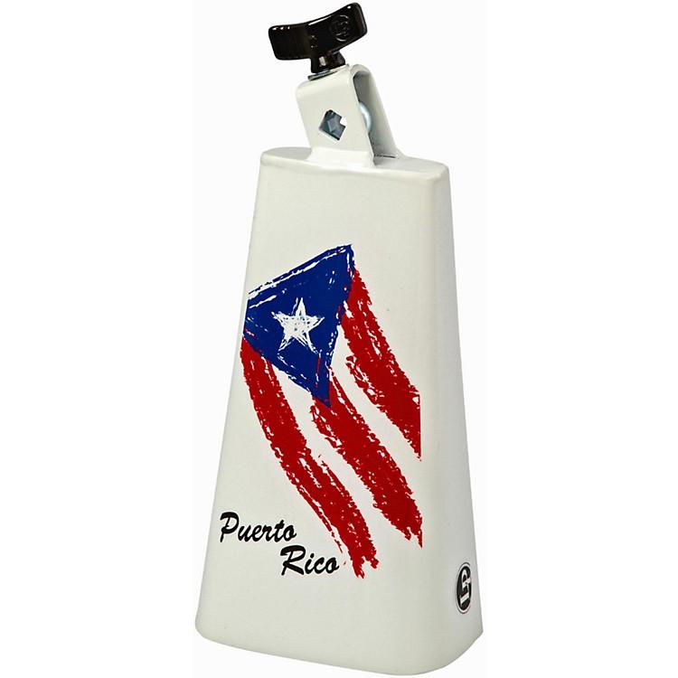 LPHeritage Custom Puerto Rico CowbellTimbale