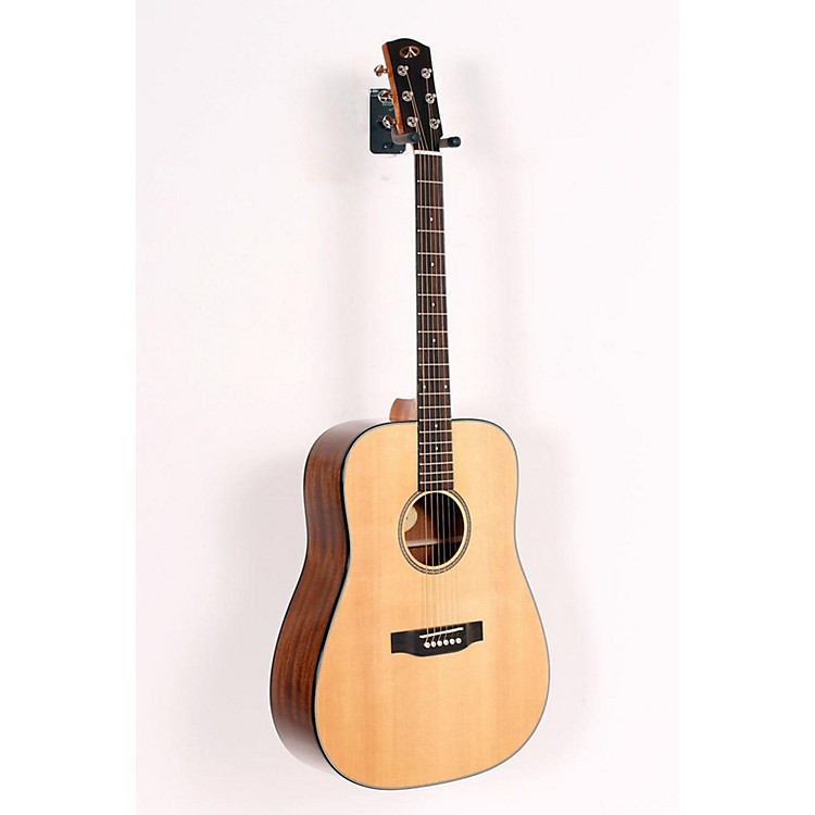 BedellHeritage HGD-18-G Dreadnought Acoustic GuitarGloss Natural888365065267