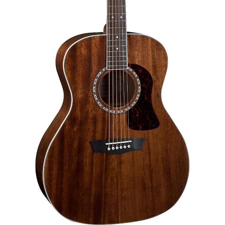 WashburnHeritage Series HG12S Grand Auditorium Acoustic GuitarNatural